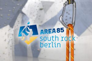area85-karabinerhaken-south-rock-logo